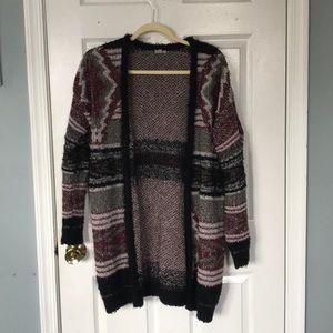 Ecote warm sweater
